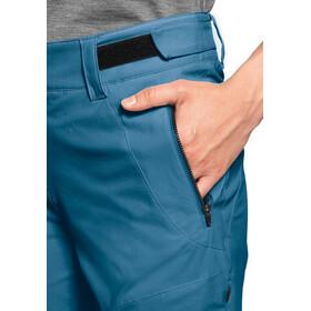 Maier Sports Kerid Bermuda Pants Women blue sapphire